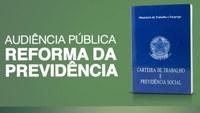 Câmara de José de Freitas realizará audiência pública sobre a Reforma da Previdência e MP 871/2019 nesta terça-feira 21 de maio
