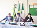 Câmara Municipal de José de Freitas realizou sessão itinerante na comunidade Carvalho