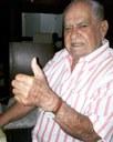 Câmara Municipal decreta luto oficial de três dias após a morte de ex: vereador, prefeito e presidente desta casa Antônio da Costa Carvalho Filho;