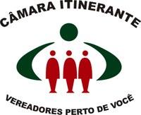 Câmara Municipal realizará sessão itinerante neste sábado na comunidade Carvalho