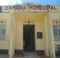 Presidente da câmara e vereadores de JF solicita emenda ao senador Marcelo Castro para a conclusão do novo prédio do legislativo