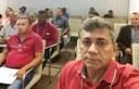Presidente da Câmara Municipal de J/F participa de reunião sobre pólo turístico na APPM.